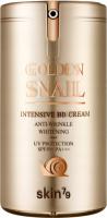 Skin79 - Golden Snail - Intensive BB Cream - Anti-wrinkle BB cream for mature skin - SPF 50 PA +++