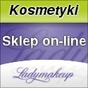 Sklep online z kosmetykami